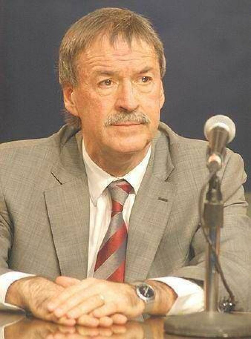 Schiaretti firmará convenio de cooperación con Estado brasileño.