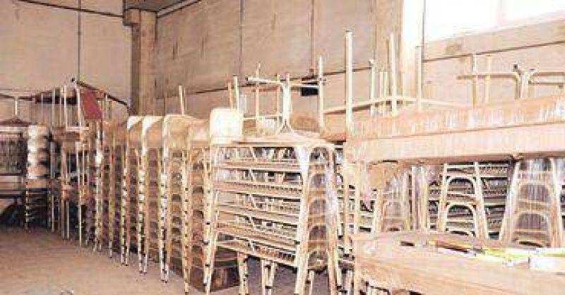 Aún no se autorizó la ocupación de nuevos edificios escolares
