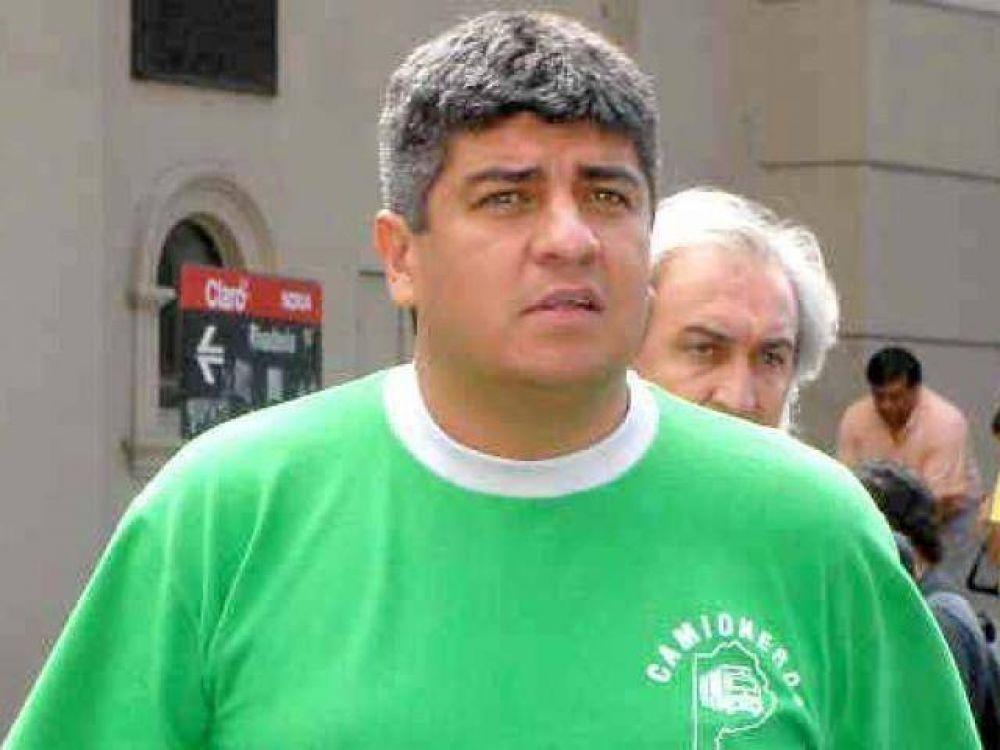 """QUILMES: Pablo Moyano denunció """"reclutamiento pago"""" de La Cámpora en la Zona Sur"""