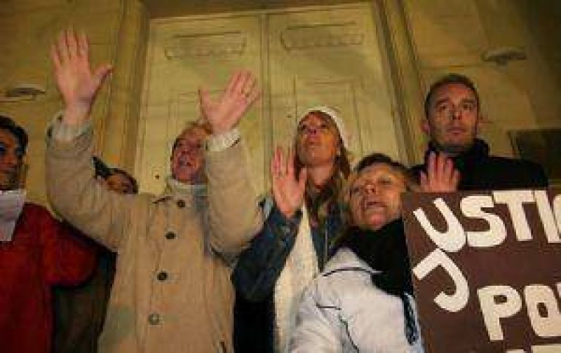 La Fiscalía de Estado reúne pruebas contra el viudo de Abonassar