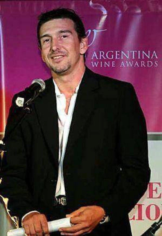 Vinos locales, entre los mejores del Argentina Wine Awards