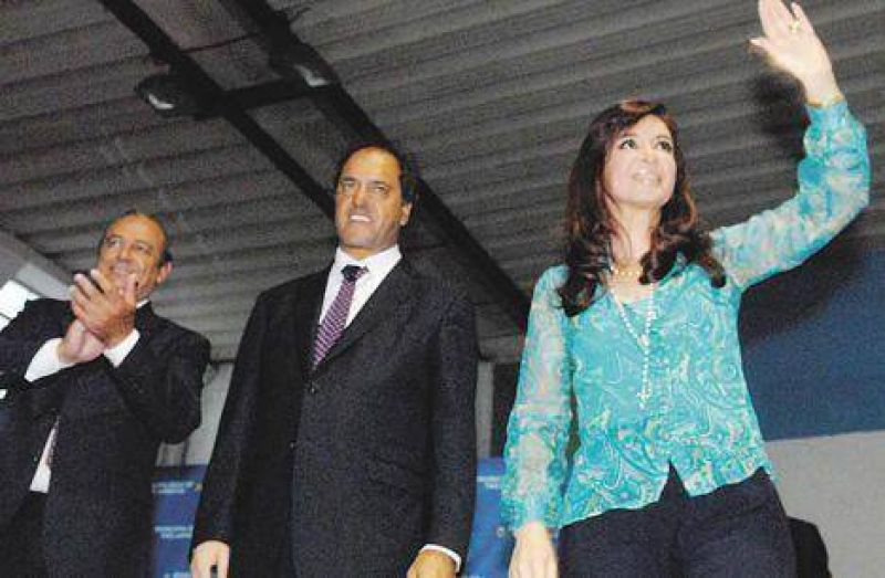 En el Congreso, Cristina pondr� a la crisis como eje de su discurso y pedir� unidad.