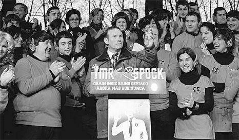 El largo adiós del nacionalismo vasco.