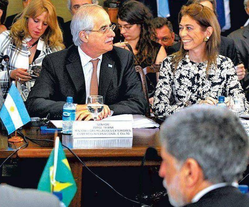 Los cuchillos Tramontina, otro motivo de discordia con Brasil.