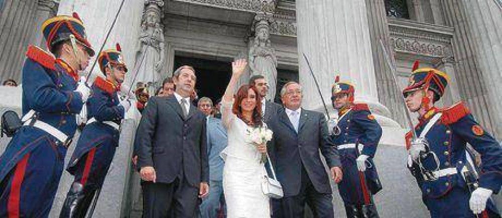 El posible reencuentro entre Cobos y Cristina le suma tensión a la Asamblea.