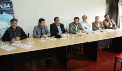 Molina participó de encuentro de productores frutihortícolas en Mar del Plata