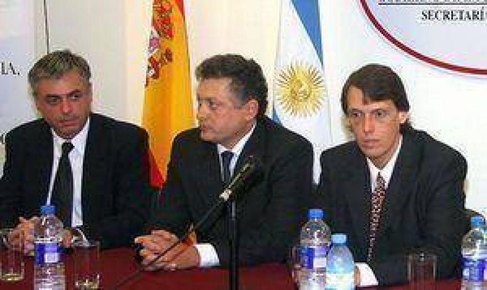 Salta fue elegida para implementar proyectos sobre justicia y género.