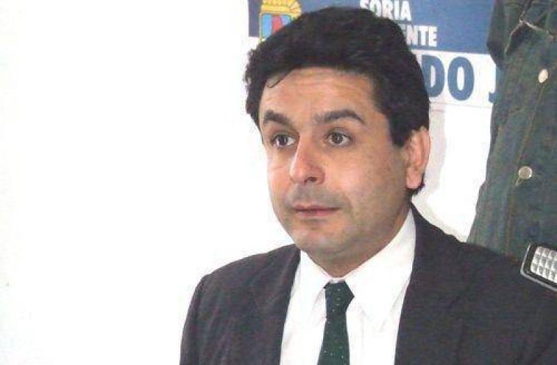 Vuelven las denuncias de Soria como presunta estrategia electoral