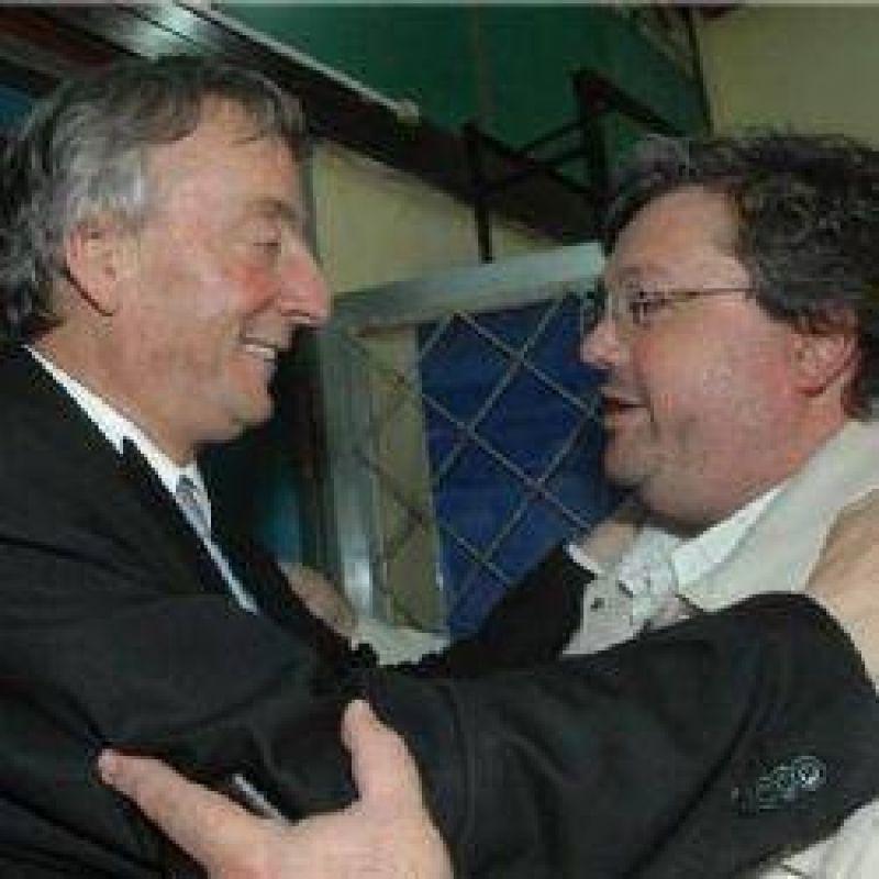 El Motepo le dijo a Kirchner que apoyará candidatos de Beder