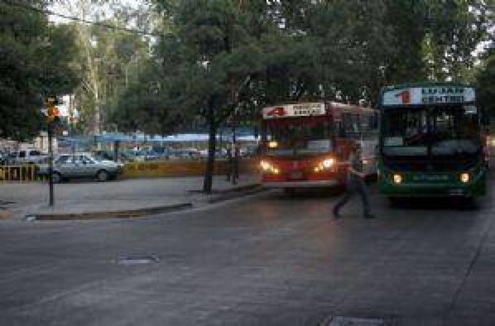 Asaltos y ataques con navajas cerca del Hospital Central