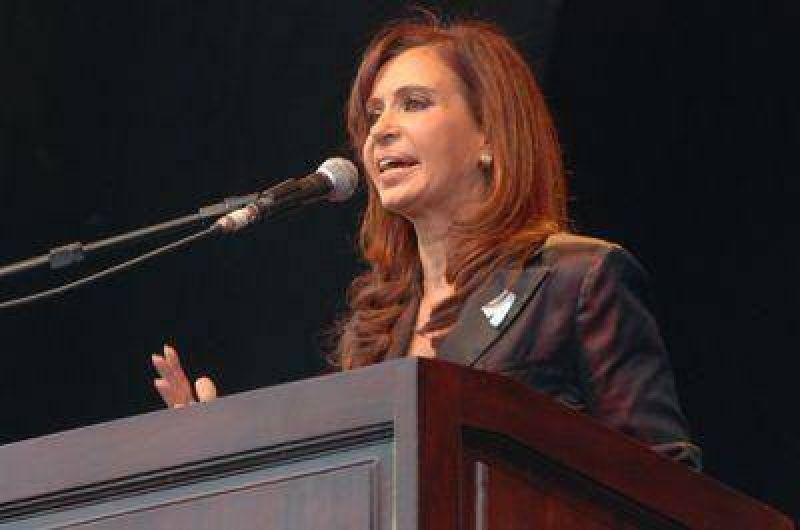 La Presidenta inaurugurá hoy en Salta el ciclo lectivo 2009.