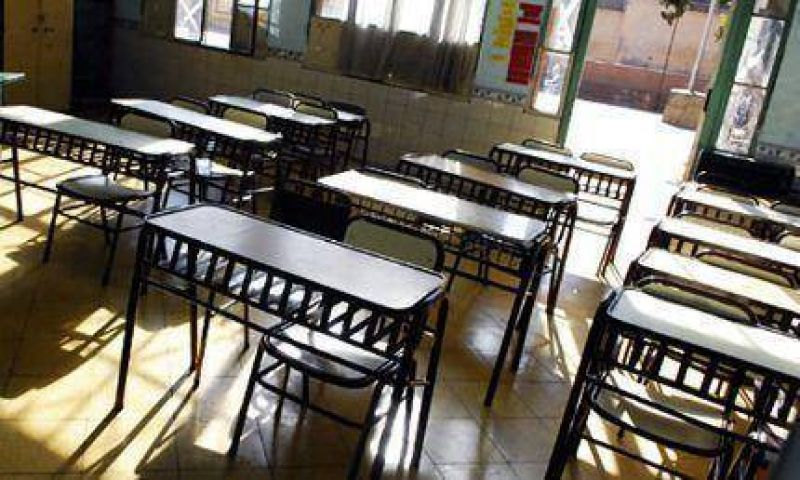 Seis millones de alumnos no tendrán clases hoy y mañana