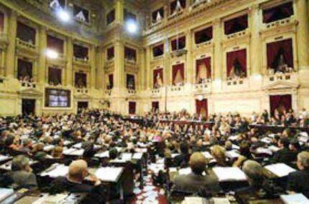 La Ley de Radiodifusión será enviada al Congreso por el Gobierno Nacional