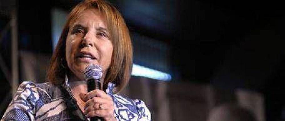 """Chiche Duhalde: """"¡Nunca estuve de acuerdo con que Kirchner fuera presidente!"""""""