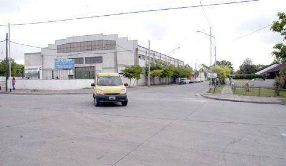 Mañana habrá una reunión por el cierre del gimnasio del barrio CECO