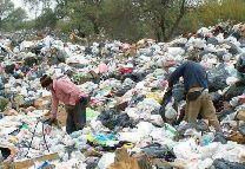 Se lanzará campaña de reciclado en escuelas.