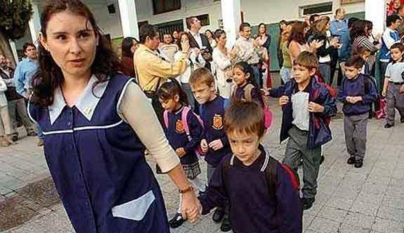 No inician hoy las clases en 13 provincias