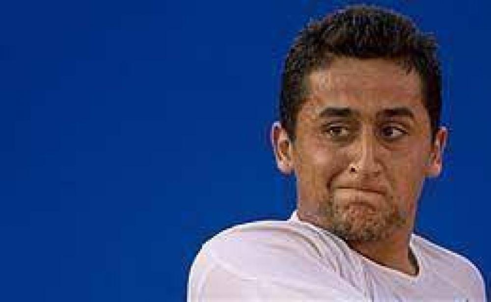 Almagro se quedó con el título en el ATP de Acapulco.