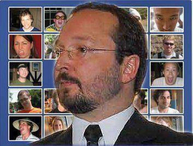 MORON Martín Sabbatella está en Facebook