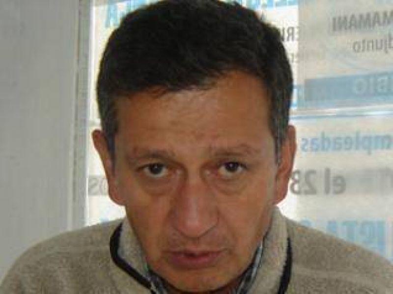 El 3 de Abril se reanudan las elecciones en el Centro de Empleados de Comercio de Jujuy.