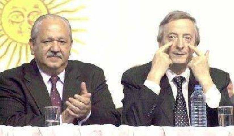 Brizuela ironizó sobre el discurso de Cristina Kirchner.