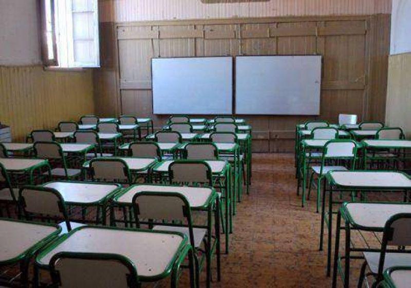 La paritaria docente bonaerense arrancará el miércoles