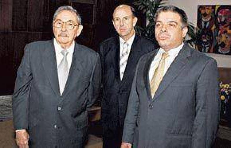 Sorpresa en Cuba: Raúl cambió al canciller y a su jefe de Gabinete