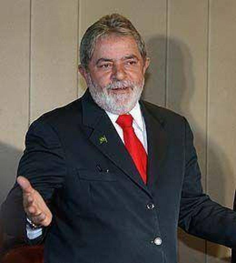 Lula prevé que la economía brasileña se recuperará en marzo