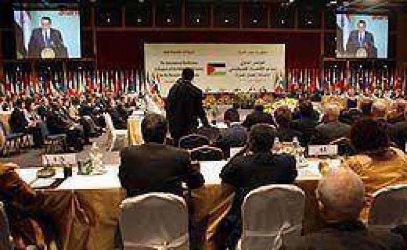 Líderes de todo el mundo prometen más de u$s 4.000 millones para reconstruir Gaza
