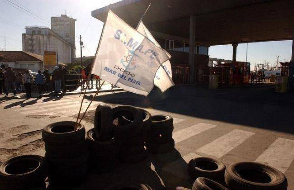 Proponen crear un registro de asistencia de trabajadores portuarios