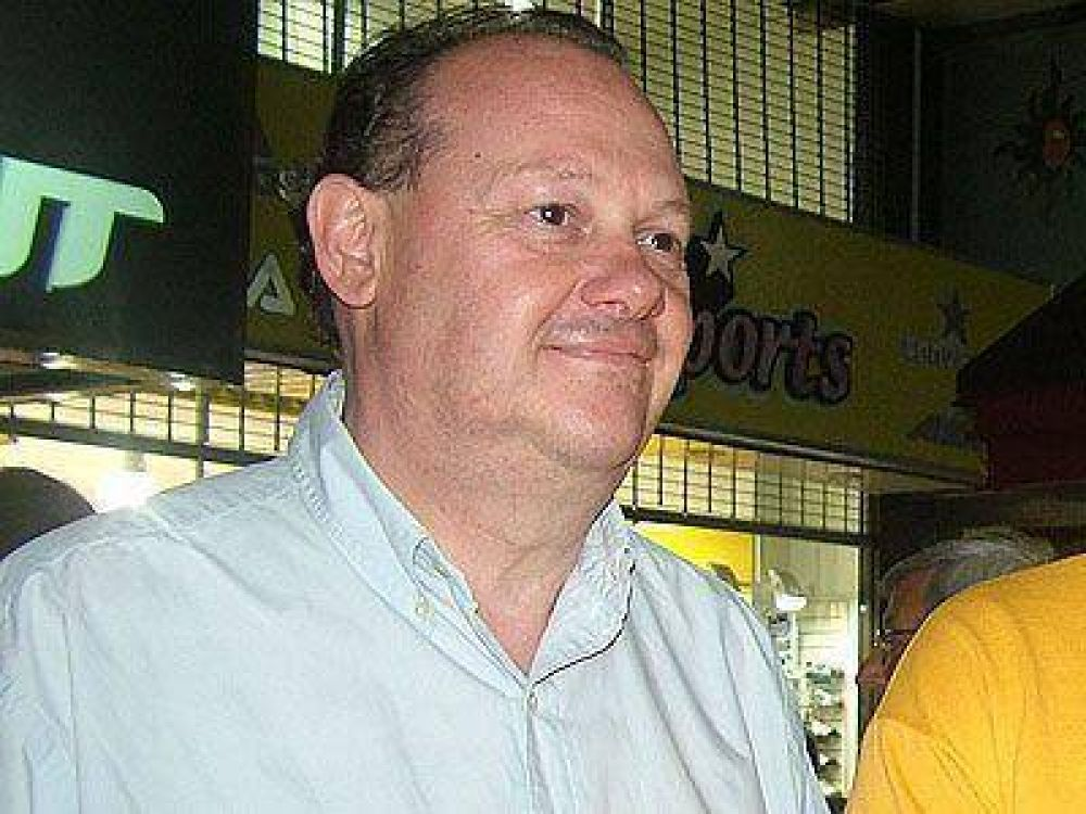 POLÉMICA    El PRO disidente pidió la renuncia de Grindetti