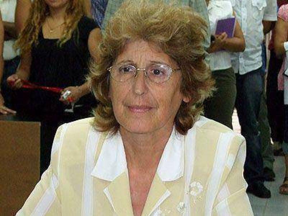 BROWN | CONCEJO DELIBERANTE    Calderón criticó la iniciativa para cobrar los asfaltos
