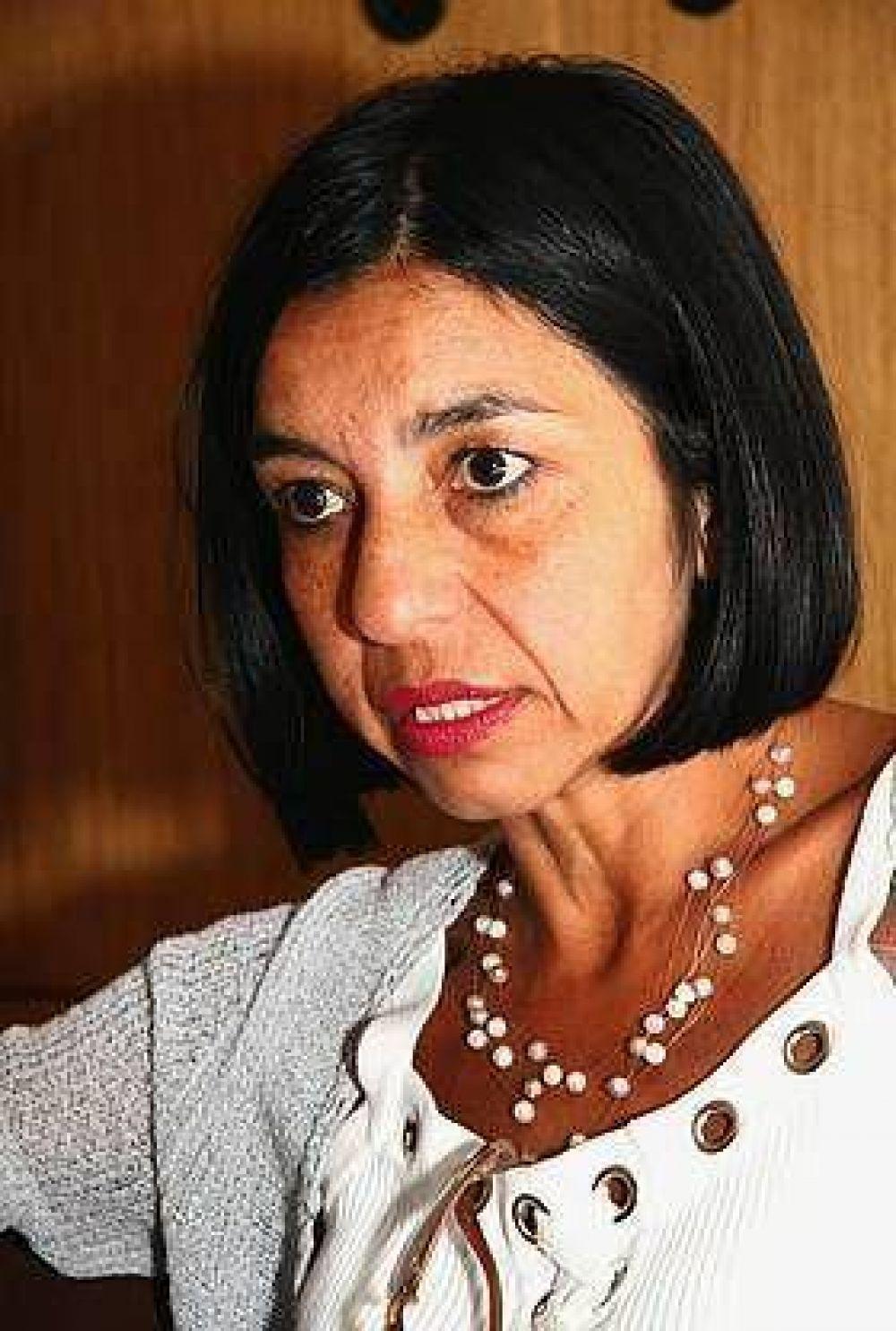 La subsecretaria de Ingresos Públicos de Santa Fe aseguró que la provincia no adherirá a la ley de blanqueo de capitales