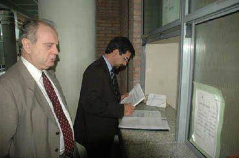 La Justicia investiga el incremento de la deuda municipal