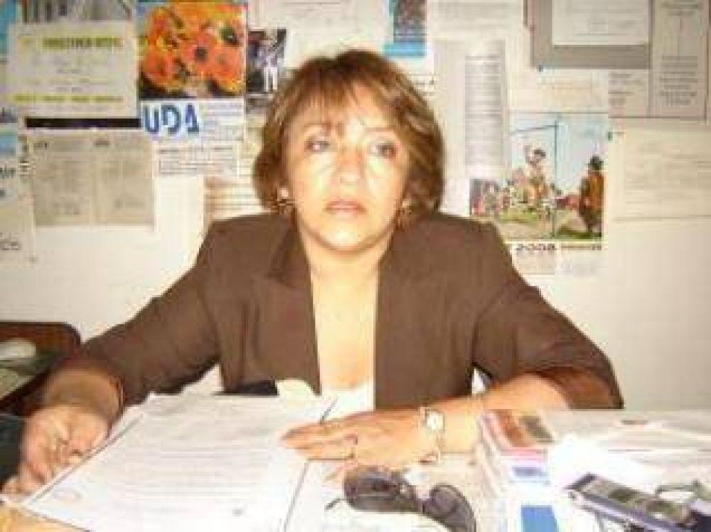 La Unión de Docentes Argentinos acompaña solidariamente en las medidas a los gremios docentes de la provincia.