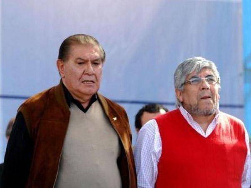El segundo de Moyano en la CGT volvió a elogiar a Cristina Kirchner