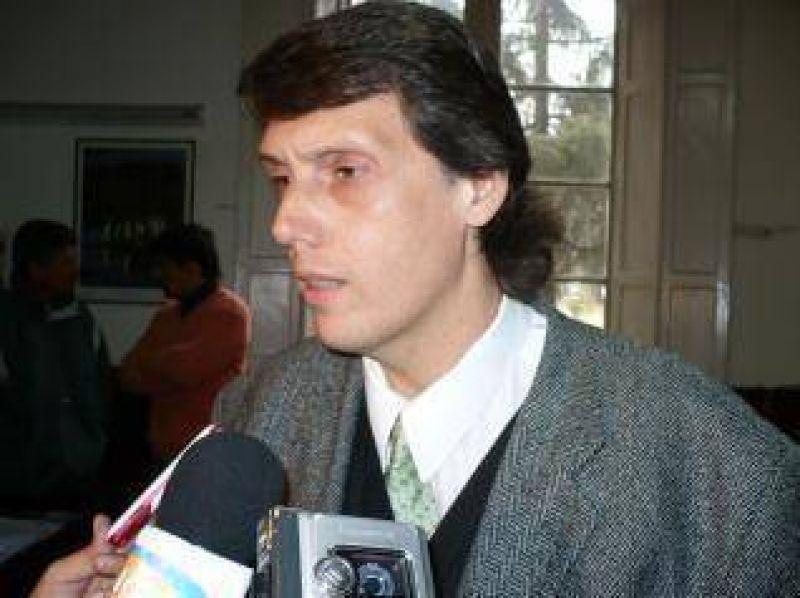 El ministro Pablo Kosiner aperturó cinco centros de mediación en Capital.