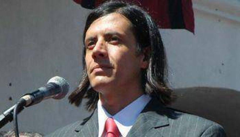 En febrero, la coparticipación a Salta creció sólo un 8,7%.