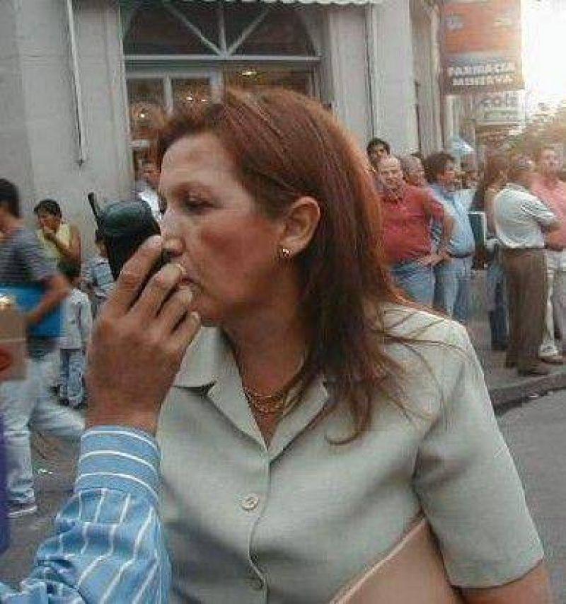 ¿Liliana…y tus candidatos?.