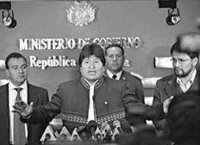 Viejos resabios de las dictaduras