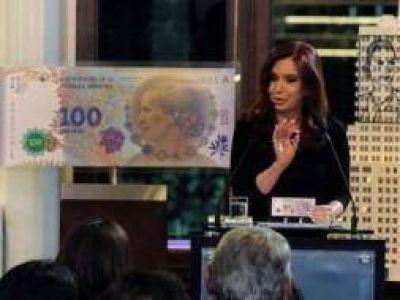 A 60 años de la muerte de Evita, homenajes en todo el país y Cristina encabeza acto central en José C. Paz