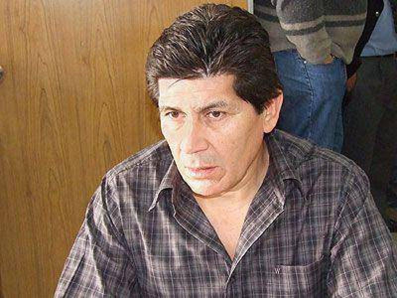 ECHEVERRIA | CONCEJO DELIBERANTE    Rodr�guez critic� a la oposici�n por el levantamiento de la audiencia p�blica
