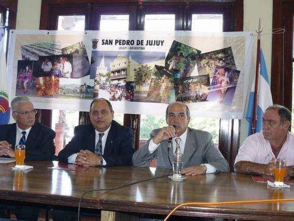 Jujuy certificará sus productos agroindustriales con la Norma ISO 9001.