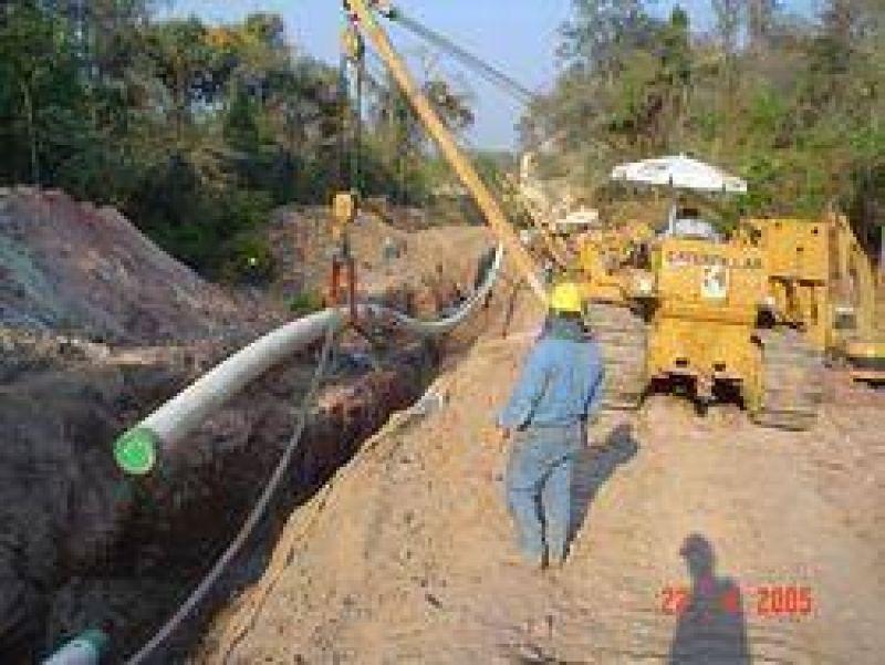 Gas, la reparación más anhelada en Tartagal.