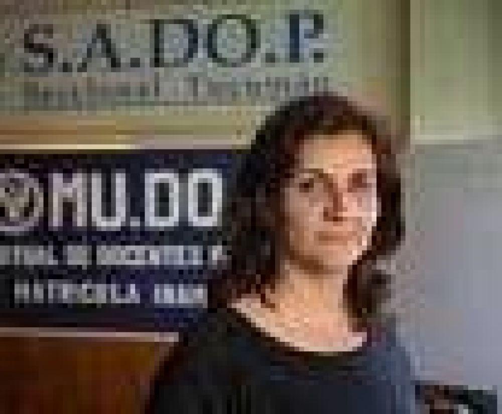SADOP inicia las clases 'bajo protesta'.