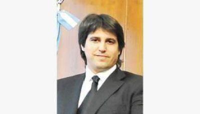 Lorenzino cede a Kicillof un área clave de Economía