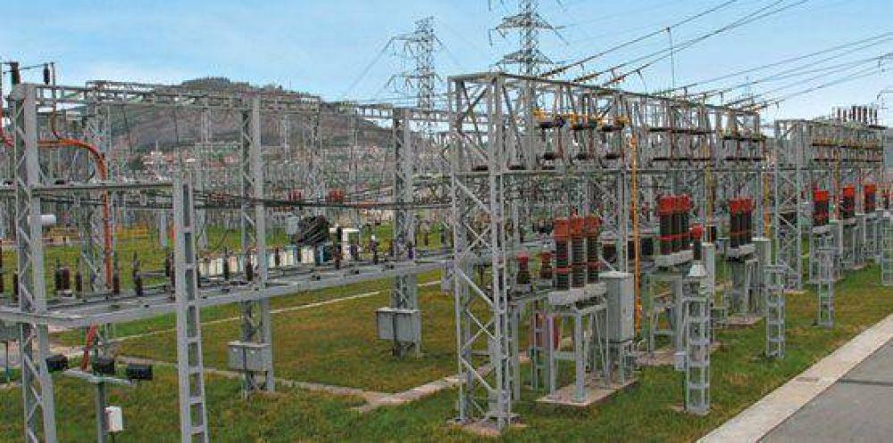 """Lipps: """"Hay que buscar soluciones de fondo para el problema energético y dejar de poner parches""""."""