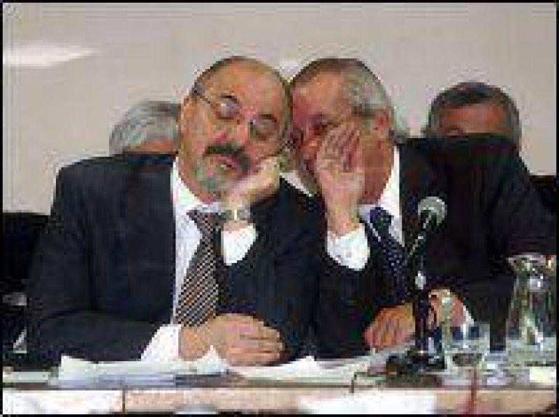 Proponen a Díaz Roig para integrar el Consejo Previsional.