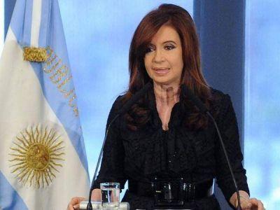 En la Bolsa, Cristina Kirchner anunciará el último pago del Boden 2012