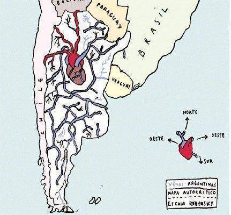 Las venas abiertas de la Argentina, m�s all� de la ideolog�a